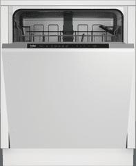 Beko DIN35321 pomivalni stroj, vgradni