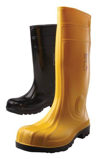 Boots Antistatické vysoké bezpečnostní holínky Eurofort S5