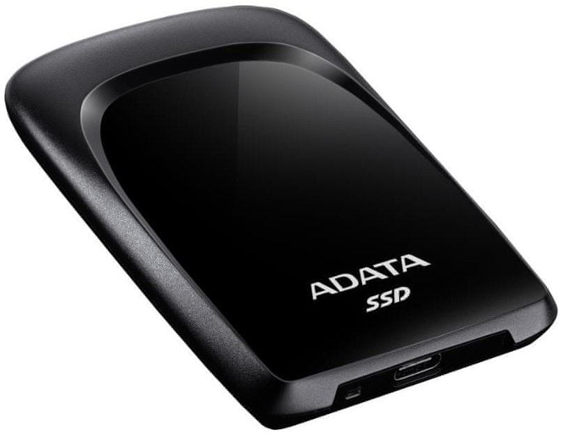 Adata SC680, 240GB, černá (ASC680-240GU32G2-CBK)