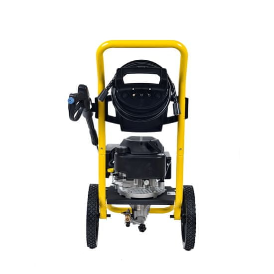 Waspper Benzínový vysokotlakový čistič W3100VA + DARČEK NAPEŇOVAČ