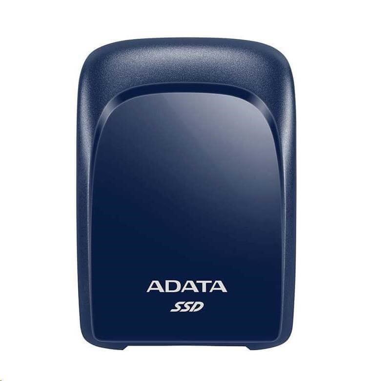 Adata SC680, 240GB, modrá (ASC680-240GU32G2-CBL)