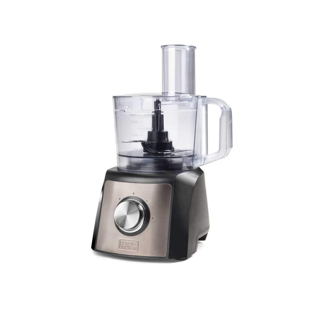 Black+Decker kuchyňský robot BXFPA1200E