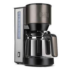 Black+Decker kavni aparat, 870 W (BXCO870E )
