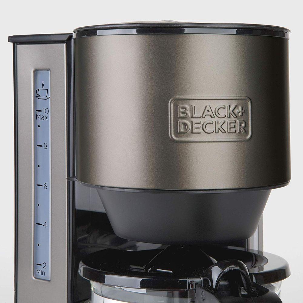 Black+Decker překapávač BXCO870E