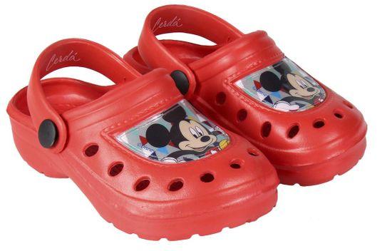 Disney gyerek szandál MICKEY MOUSE 2300004299