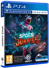 Space Junkies - PS4 VR