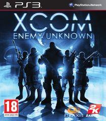 Xcom: Enemy Unknown - PS3