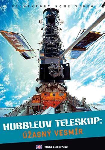 HUBBLEŮV TELESKOP - DVD
