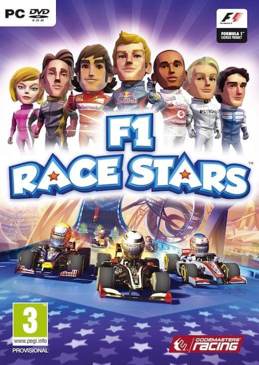 F1 Race Stars - PC