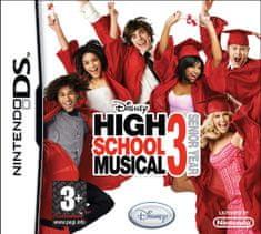 High School Musical 3: Senior Year - NDS
