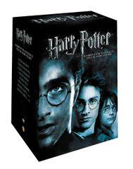 Harry Potter Kolekce 1 - 7 ( 16 DVD ) - DVD