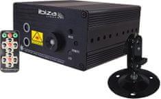 IBIZA LIGHT LAS160P MKII