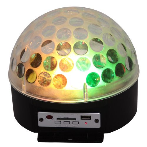 IBIZA LIGHT LL082LED-BT
