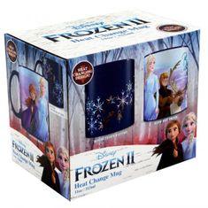 Pyramid Frozen II skodelica, Snowflakes