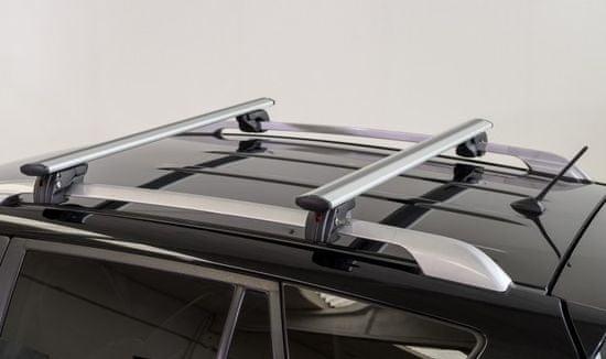 Menabo Jackson XL krovni prtljažnik, 135 cm