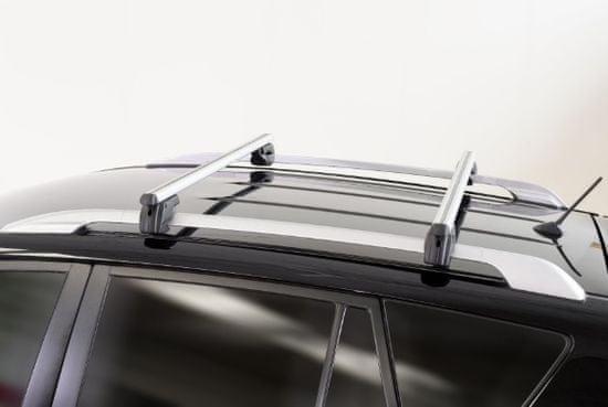 Menabo Sherman XL strešni prtljažnik, 135 cm
