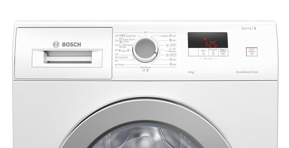 Bosch pračka WAJ24061BY