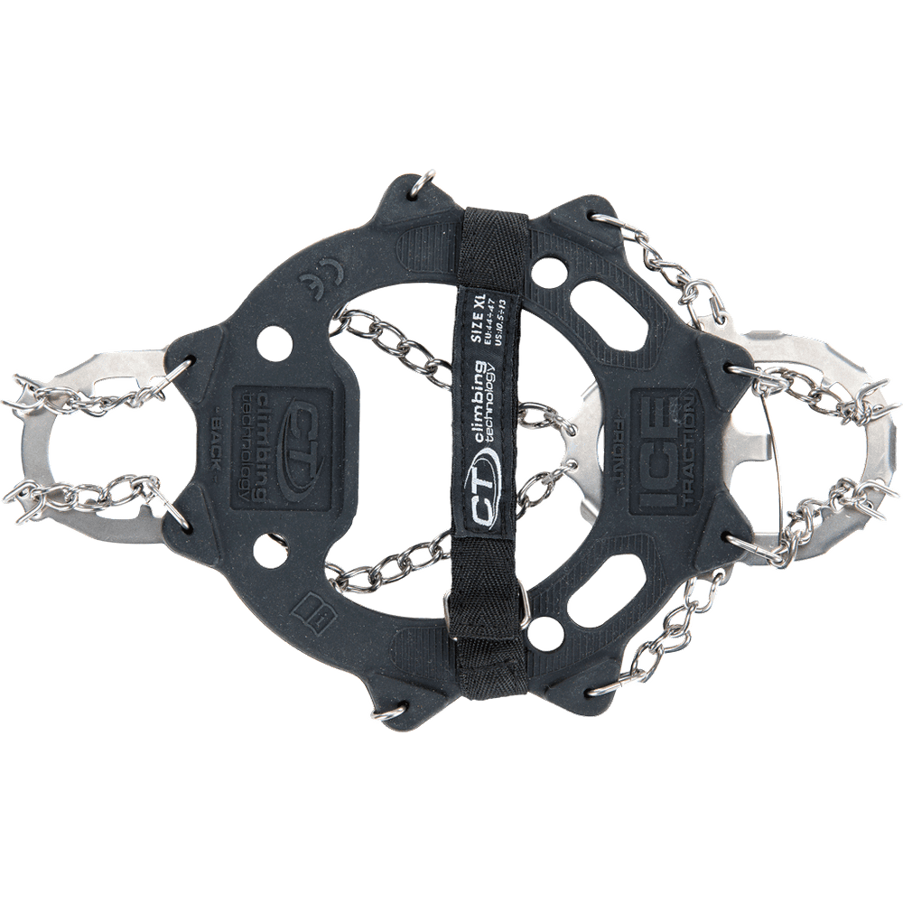 Climbing technology Ice Traction XL