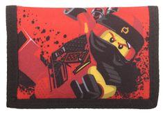 LEGO portfel Ninjago Kai