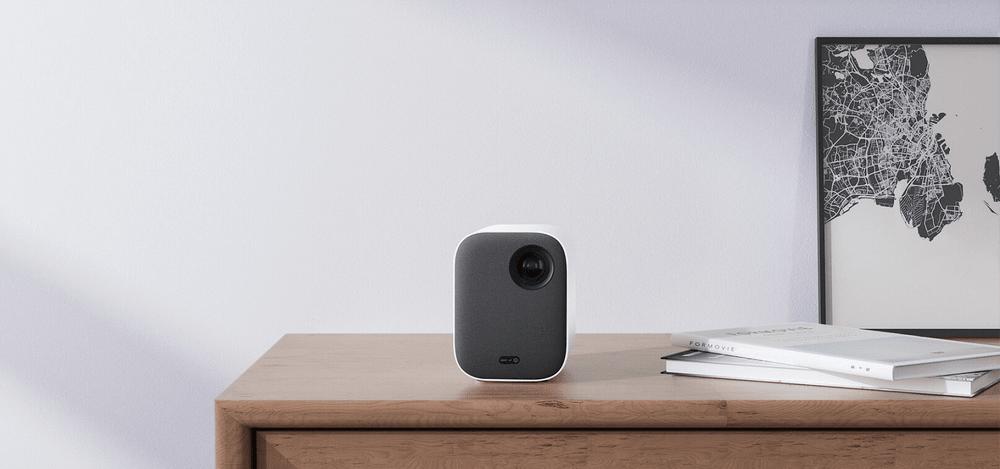 Xiaomi Mi Smart Compact Projector - rozbaleno