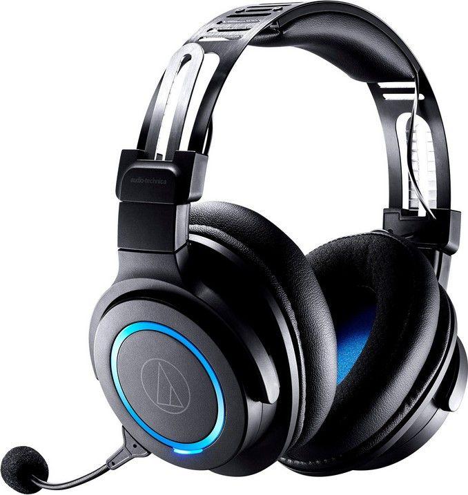 Audio-Technica ATH-G1WL - zánovní