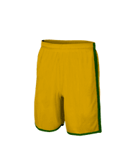 PENALTY Šortky NAZIONALE gold - green L