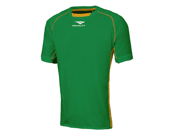 PENALTY Dres NAZIONALE green - gold