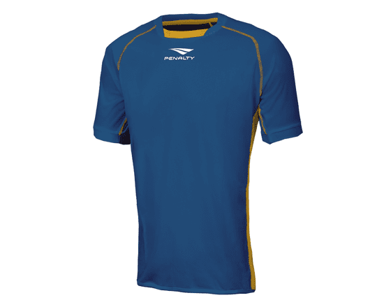PENALTY Dres NAZIONALE royal - gold