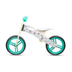 KinderKraft Balance bike Runner Stars, kiegészítőkkel