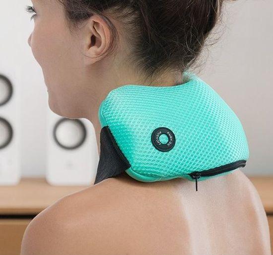 InnovaGoods masažni vibracijski aparat (V0100719)