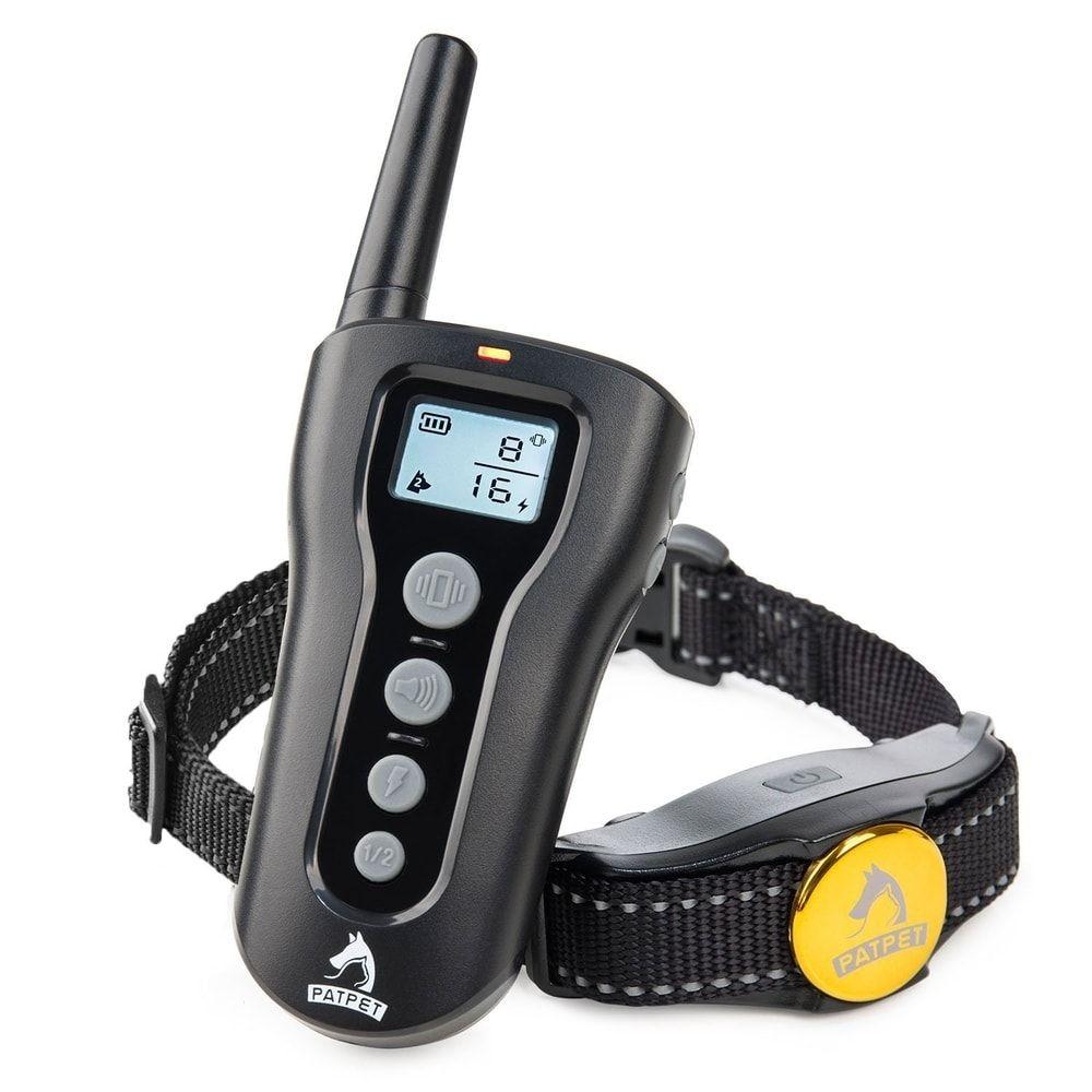 Patpet 320 elektronický výcvikový obojek - pro 1 psa