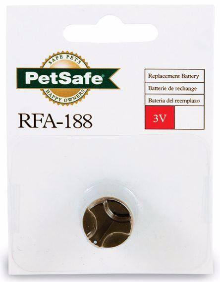 PetSafe Baterie PetSafe RFA-188 (1 ks)