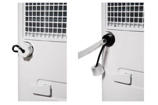 Rohnson R-9630 Ionic + Air Purifier + predĺžená záruka na 5 rokov