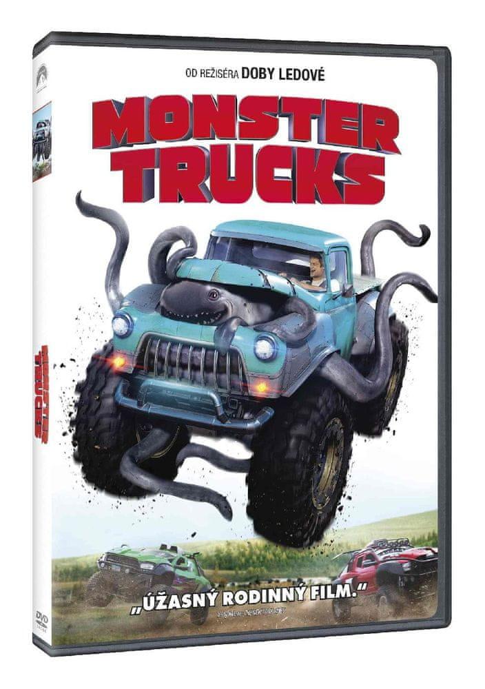 Seznamka lovců monster