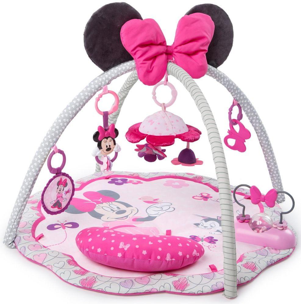 Disney Deka na hraní Minnie Mouse Garden Fun 0m+ 2019