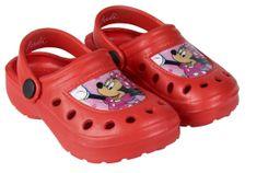 Disney lány szandál MINNIE 2300004328, 23, piros