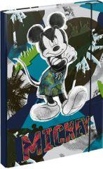 Grooters Mickey Mouse Desky na školní sešity A4 Mickey