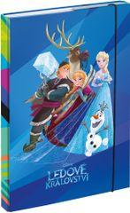 Grooters Ledové Království Desky na školní sešity A4 Frozen