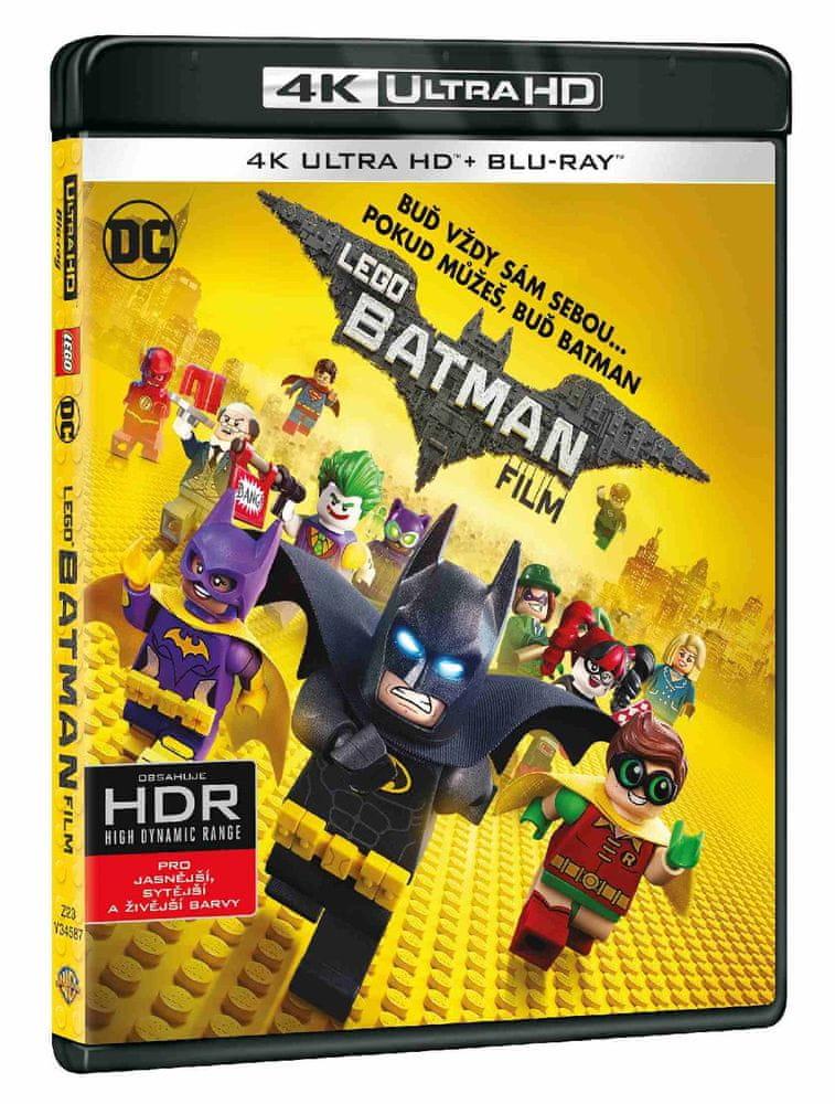 Psal se konec 90. let a Batman byl většině lidí, kteří ho znali z televizní show z 60.