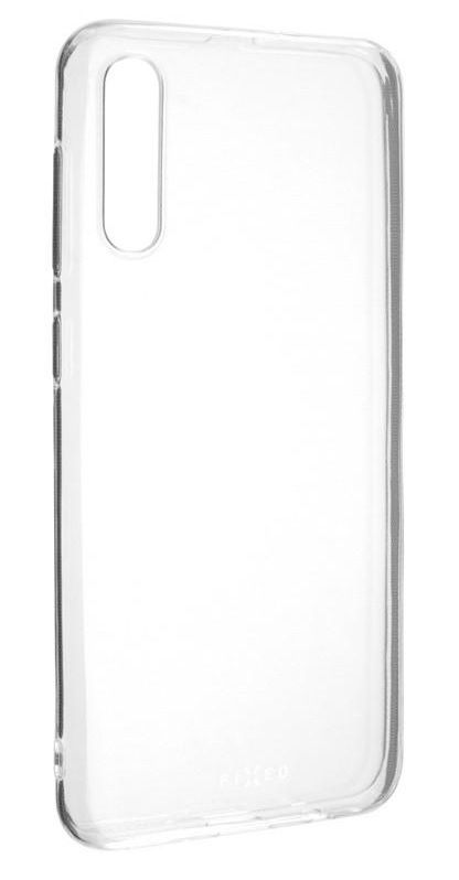FIXED TPU gelové pouzdro pro Samsung Galaxy A50s/A30s, čiré, FIXTCC-458