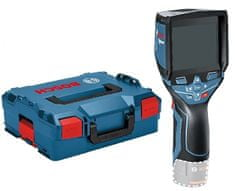 BOSCH Professional GTC 400 C toplotna kamera (0601083108)