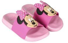 Disney Minnie lány papucs 2300004327 25, rózsaszín
