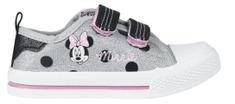 Disney lány cipő MINNIE 2300004338, 22, szürke