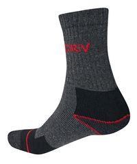 CRV Speciální ponožky Chertan - 3 páry 39-40