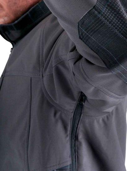 Olza Australian Line pánská softshellová bunda Olza