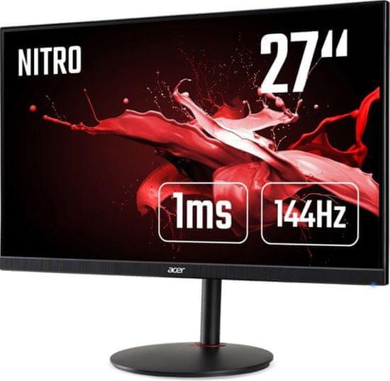 Acer Nitro XV272UPbmiiprzx (UM.HX2EE.P01)