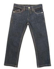 Carodel chlapecké džíny 92 modrá džínová