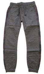 Carodel chlapecké kalhoty 98 šedá