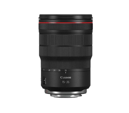 Canon RF 15-35mm F/2.8 L IS USM objektiv