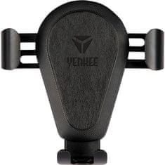 Yenkee Gravitační držák mobilního telefonu do automobilu YSM 410, černá